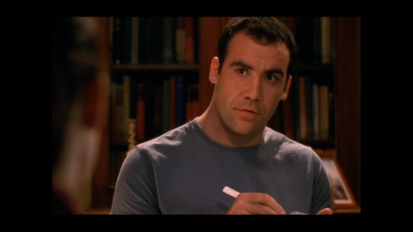 Rory McCann in The Book Group