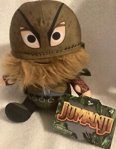 Jurgen the Brutal plush toy
